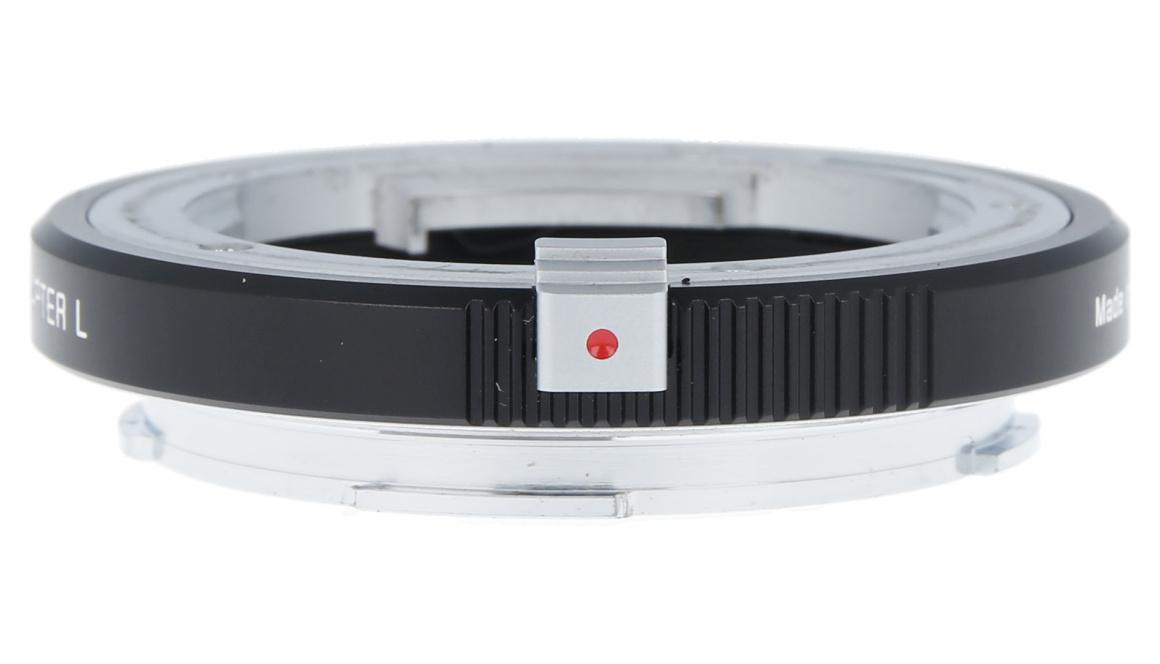 Leica M-Adapter L, Black, Used