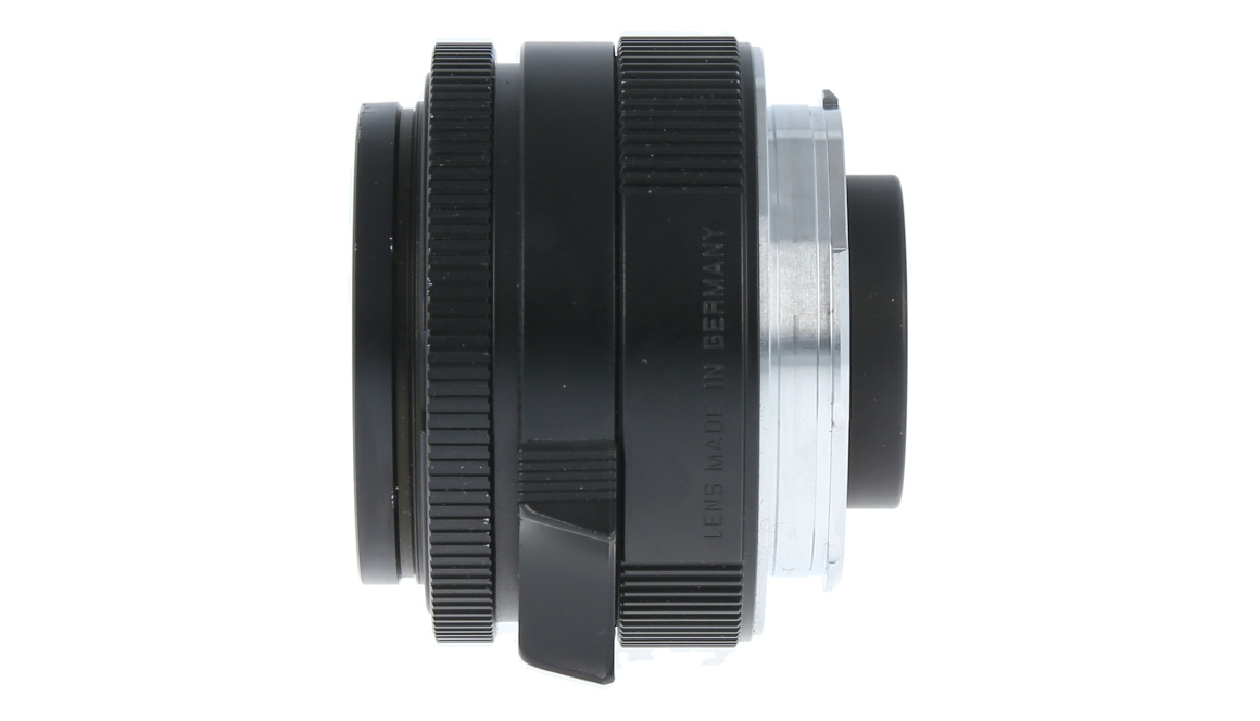Leica SUMMICRON-M 35mm F2 ASPH., Used