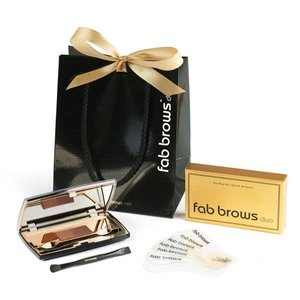 Fab Brows DUO EYEBROW KIT