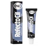 Refectocil Eyelash & Eyebrow Colour Blue/Black 15 gr (2)