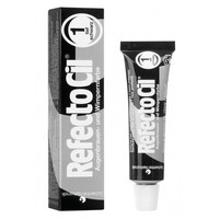 Refectocil Eyelash & Eyebrow Colour Black 15 gr (1)
