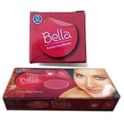 Bella epilator thread