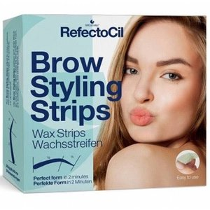 Refectocil Brow Styling Strips