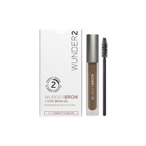 WunderBrow Extra Long-Lasting Eyebrow Gel