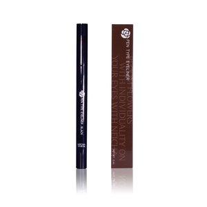 Neicha Pen Type Eyeliner - Schwarz