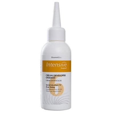 Biosmetics Crème developer oxidant 50ml