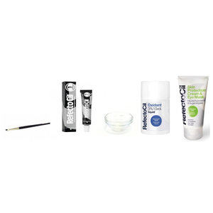 Refectocil Augenbrauenfarbe Starter-Kit