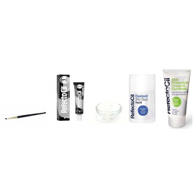 Refectocil Eyebrow dye starter set