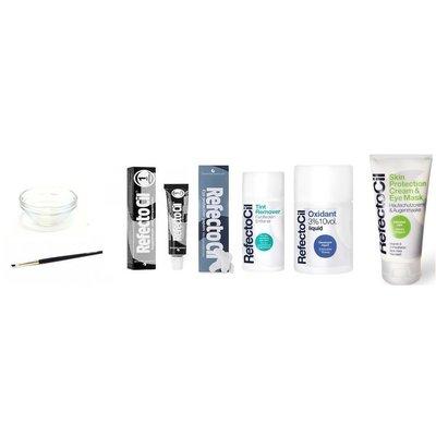 Refectocil Eyebrow & Eyelash Paint Starter Set Pro