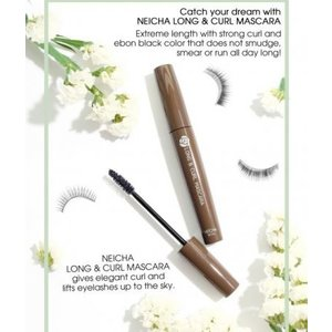 Neicha Long & curl mascara