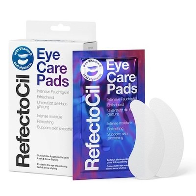 Refectocil Eye Care Pads 10 stuks