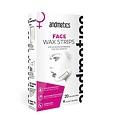 Andmetics Face Wax Strips