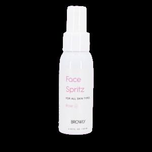 Browly Face Spritz