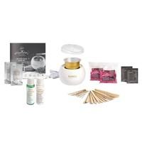 ItalWax Glowax Face Wax Set
