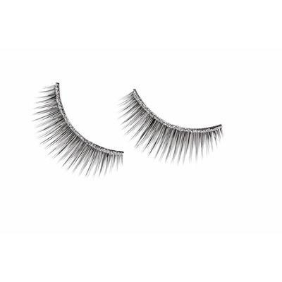 Xanitalia Luxury false eyelashes, glitter style