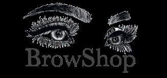 BrowShop.nl | dé webwinkel voor wenkbrauw en wimper styling