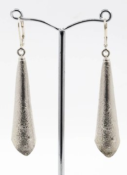Ohrringe Silberkelch