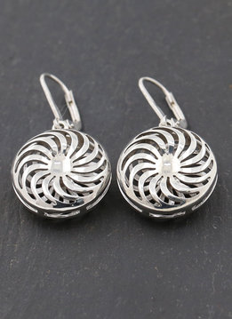 Rügen Ohrringe Silber