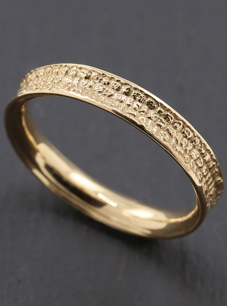 Ring Jorinde Gold
