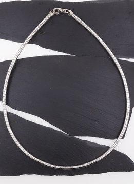 Omegareif Silber 3,5 mm