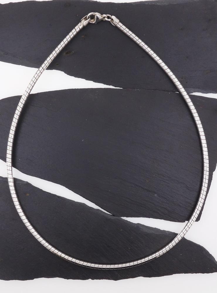 Omega Reif Silber 3,5 mm