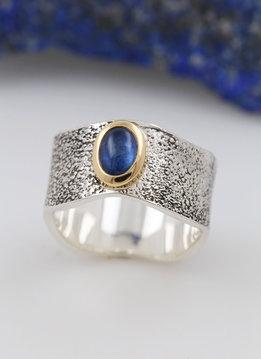 Ring Giulia Bicolor Saphir
