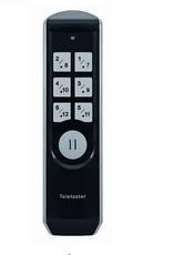 Tedsen Tedsen SKX6LD comfort handzender 433 MHz 6-kanaals