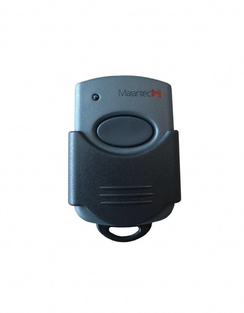 Marantec Marantec Digital 321 Multi-bit 868 MHz - 1 kanaals micro handzender