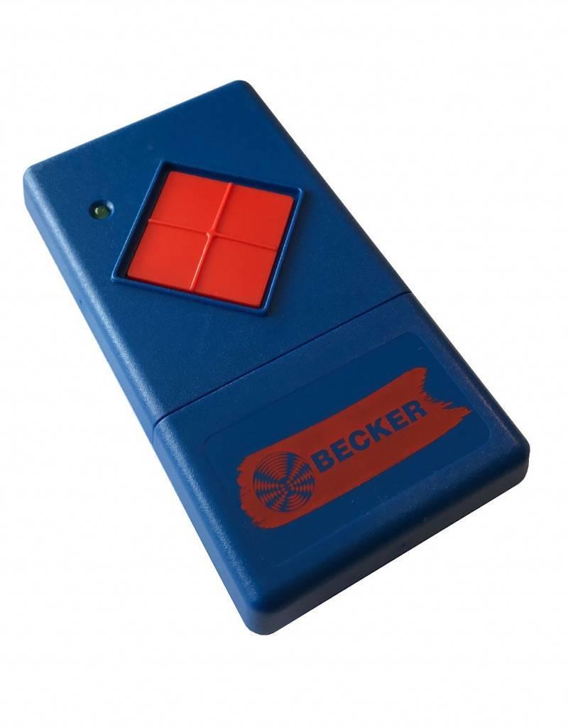 Becker Becker FHS20-01 maxi handzender 40 MHz 1-kanaals