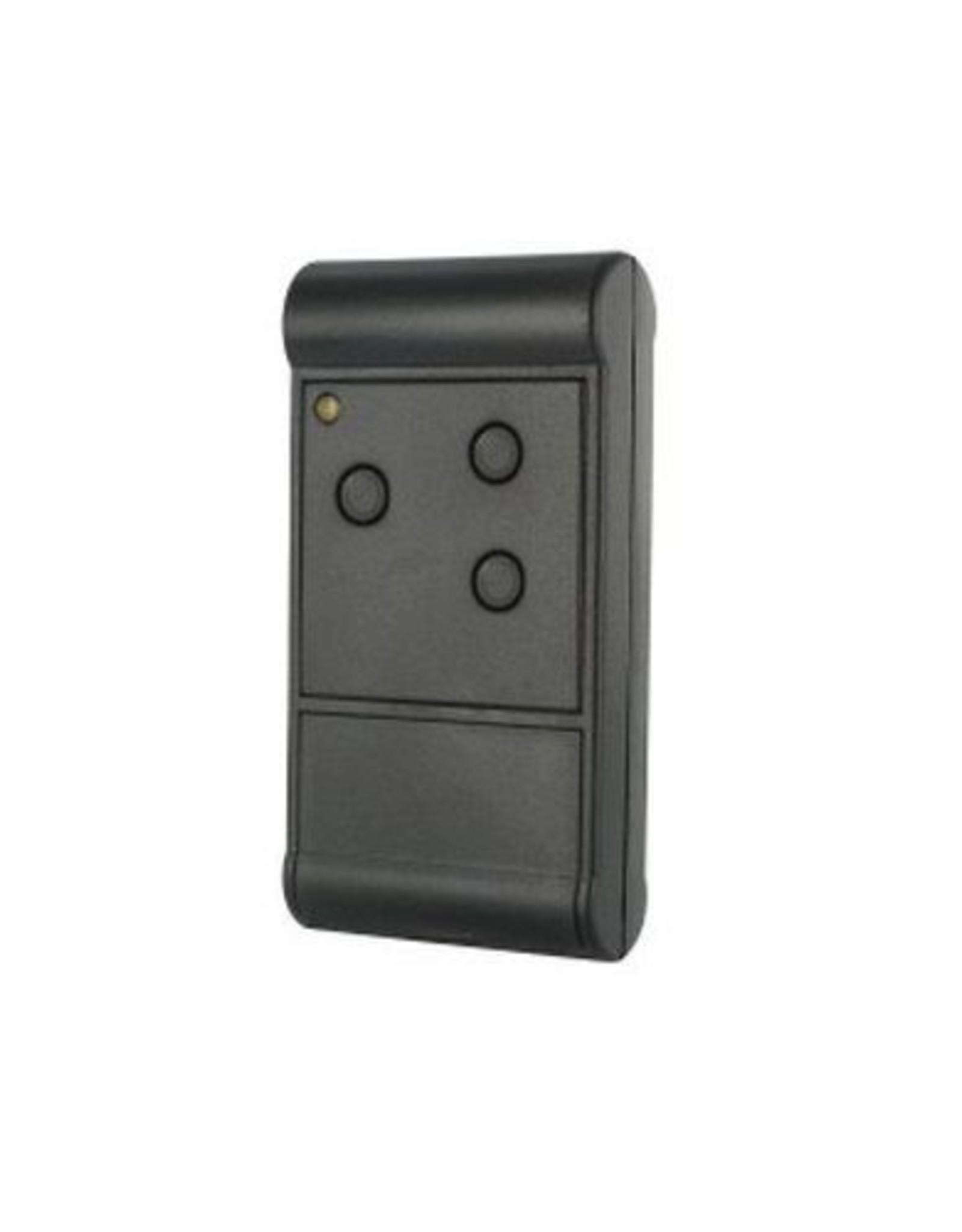 Tedsen Tedsen SKX33MD midi handzender 433 MHz 3-kanaals