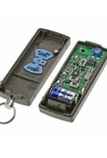 Hormann HSE2-868 2-kanaals mini handzender