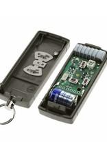 Hormann HSE2-40 2-kanaals mini handzender