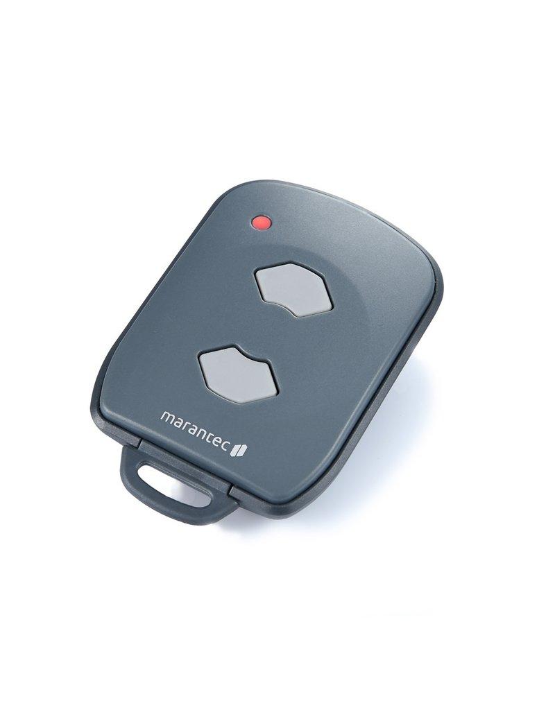 Marantec Digital 392 multi-bit 868 MHz - 2 kanaals handzender