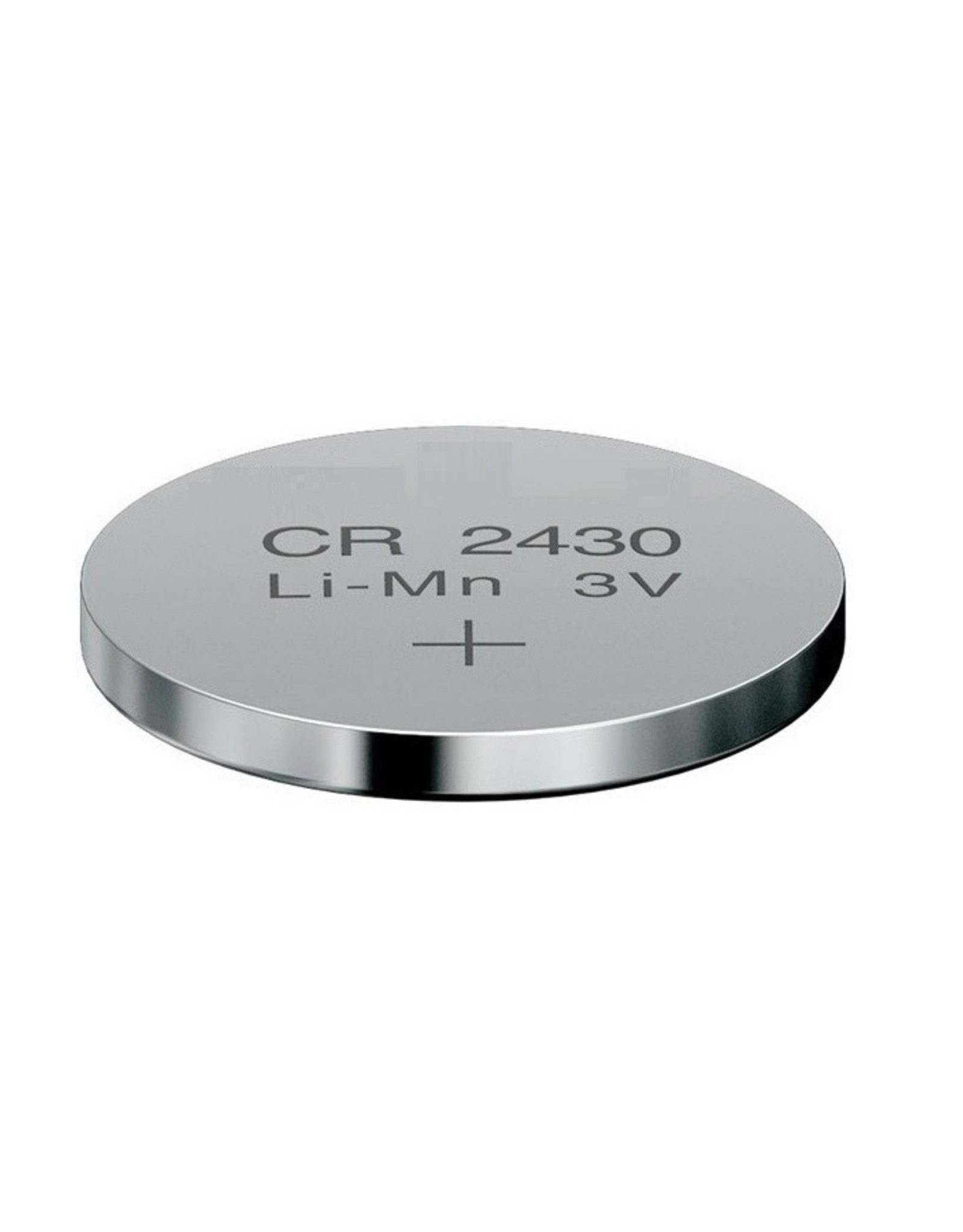 Duracell 3 Volt DR2430 knoopcel reserve batterij