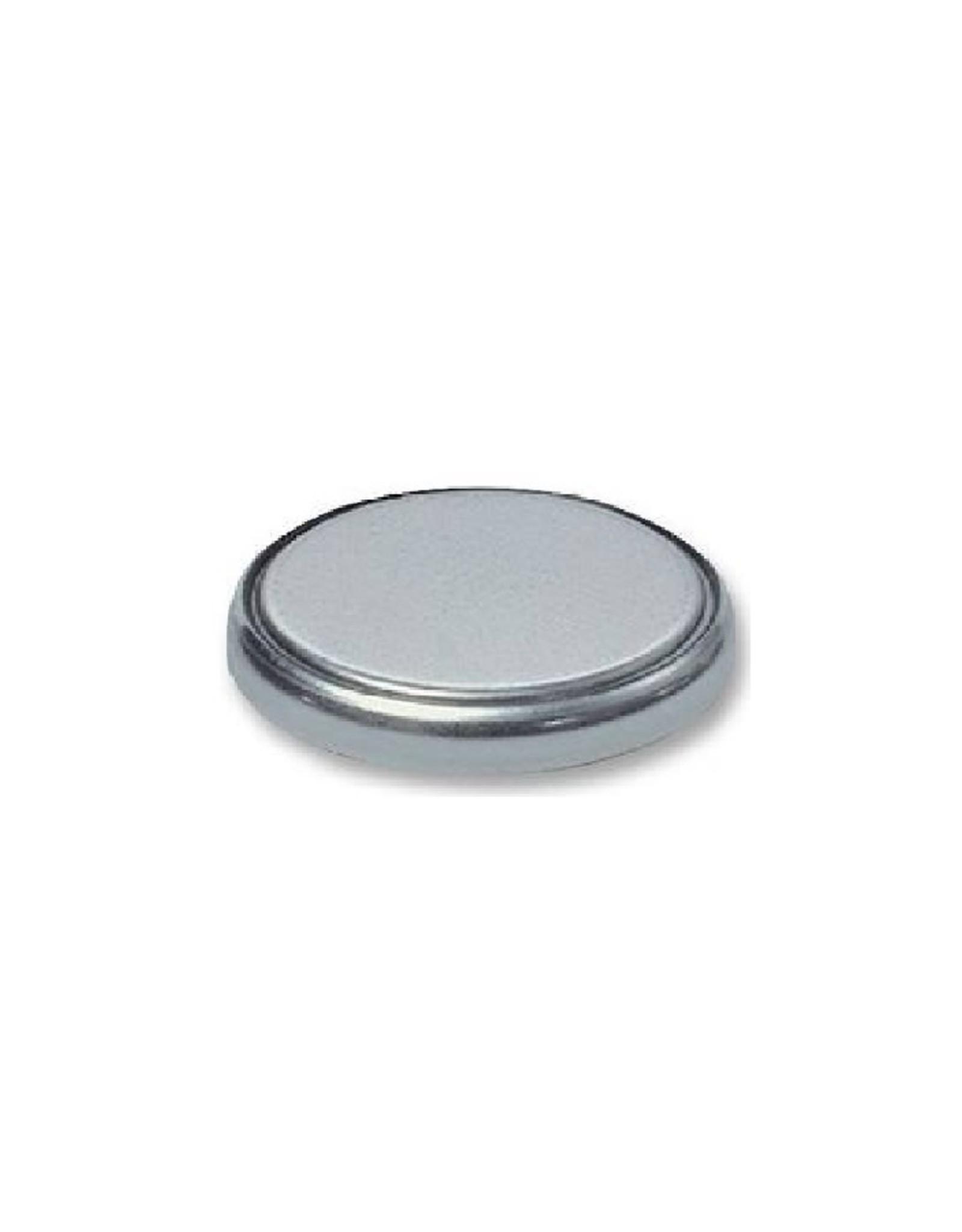 Duracell 3 Volt DR1616 knoopcel reserve batterij