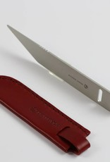 RYUSEN Chocolate Knife Silver CS-302