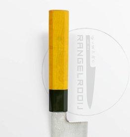 Santoku 175 mm FK-112 Yellow