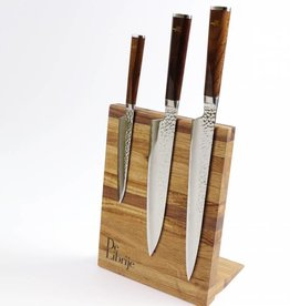 Jonnie Boer  knife set ( 3  items )