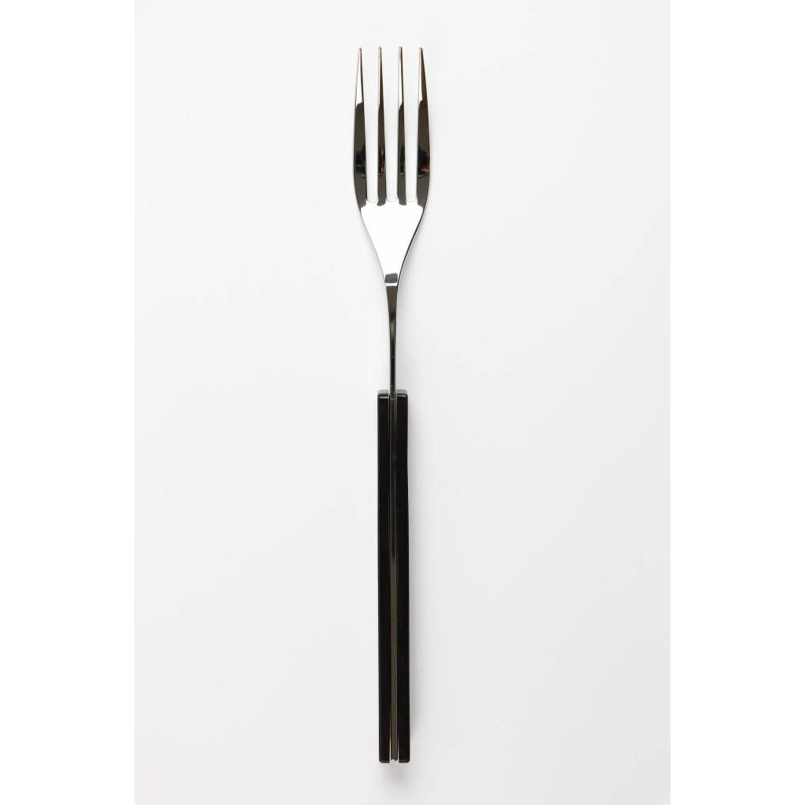 RYUSEN Fork Ebony FR-531