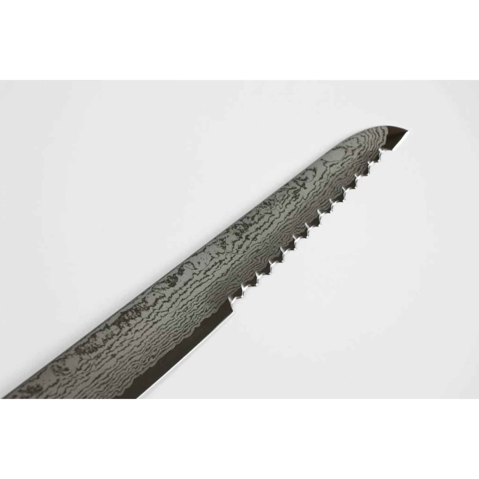 RYUSEN Prever Bread Slicer 260 mm PV-108