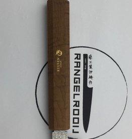 Ryusen Hoenryu Yanagiba coreless 210 mm esdoorn