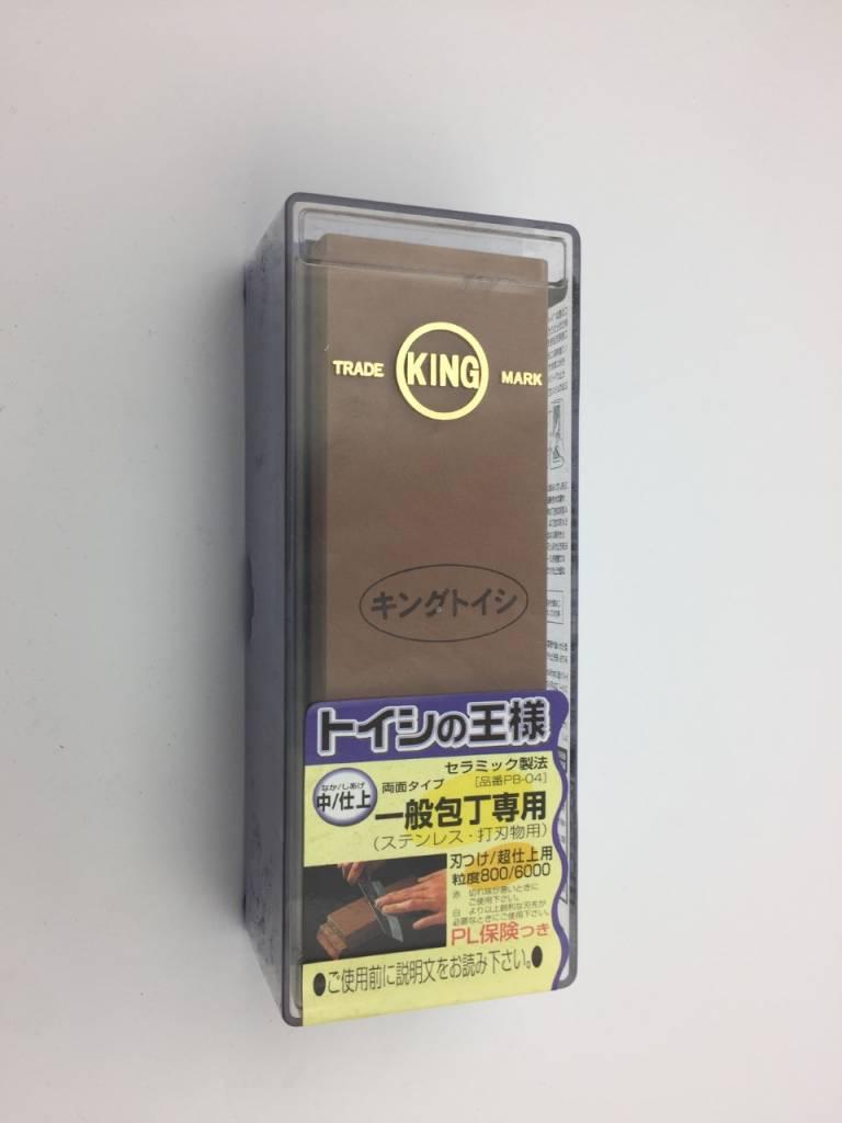 MACknife Whetstone 800/6000 ST-04