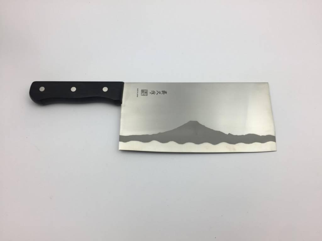 MACknife Hakmes 180 mm CCB 80