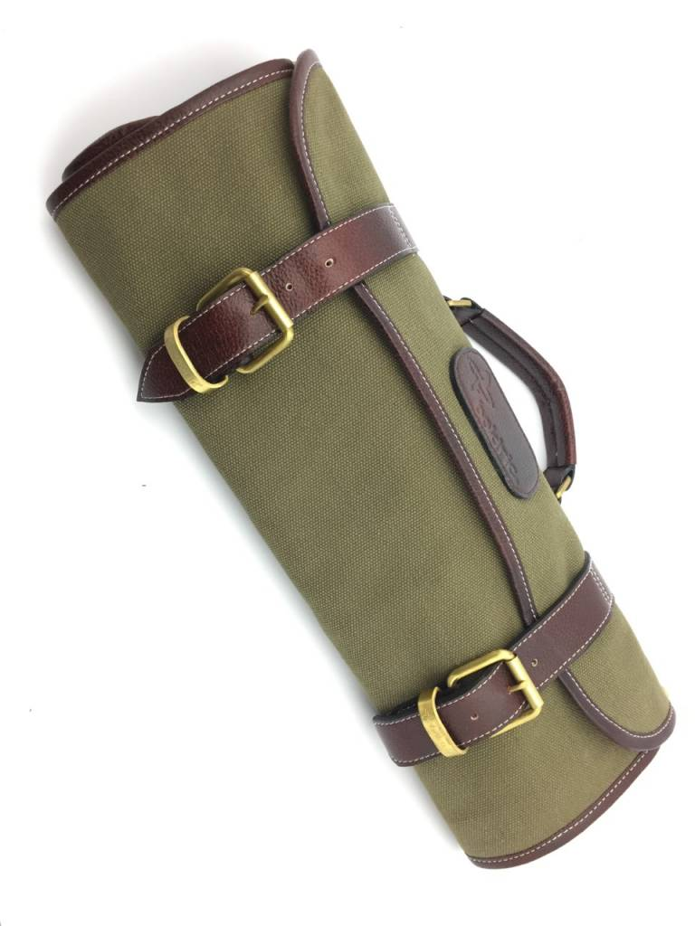 Canvas Roll 9 Green CKR 108