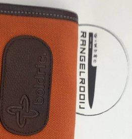 Boldric Canvas Tie 6 Orange CW 133
