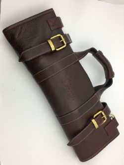 Leather 17 Brown LK 125