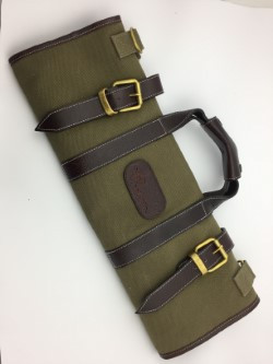 Boldric Canvas 17 Green CK 105