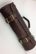 Leather 9 Roll Brown LKR 100
