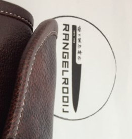 Boldric Leather 9 Roll Brown LKR 100