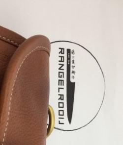Boldric Leather 9 Roll Tan LKR 101